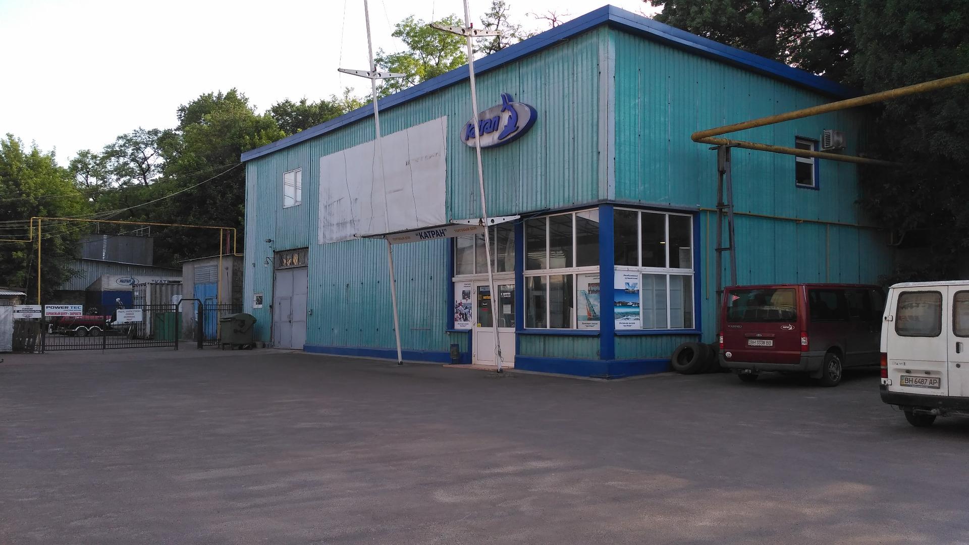 продажа здания номер C-113491 в Малиновском районе, фото номер 9